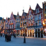 goedkope aanbieding hotel brugge dagdeal 150x150 Goedkoop ****hotel Brugge, 2 nachten € 58.  per persoon, DagDeal