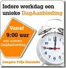 dagaanbieding hotels hotelspecials Goedkope hotels Nederland, België & Duitsland, elke dag een dagaanbieding