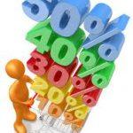 aanbieding uitverkoop electronica tot 50 procent korting1 150x150 Uitverkoop elektronica, tot 70% korting op tvs, camcorders, cameras, opslag, accessoires en meer