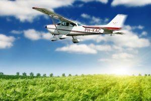 aanbieding zelf vliegtuig besturen met korting 300x200 Aanbieding zelf een vliegtuig besturen, van € 129.  voor € 49.99, 61% korting