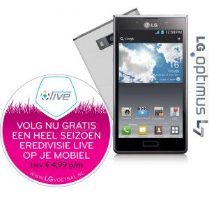 gratis LG optimus L7 bij een Sim Only abonnement 300x300 Gratis Eredivisie Live en gratis LG Optimus L7 bij een Sim Only abonnement