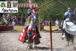 korting archeon entree kaarten 50 procent korting1 300x200 Aanbieding Archeon tickets, 2 stuks voor € 17.50, 50% korting