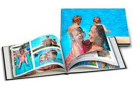 korting fotoboeken hema