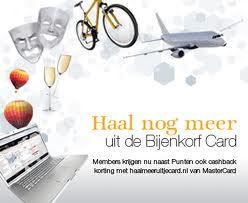 Bijenkorf Card voordelen dolle dwaze dagen 20125 Bijenkorf Card, gratis € 20.  shoptegoed & 1 dag 10% korting op alles in de Bijenkorf