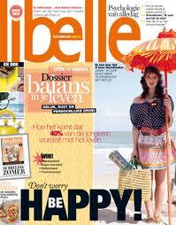 aanbieding proefabonnement Libelle Aanbieding Libelle half jaar abonnement, 25 nummers voor € 39.95, 48% korting