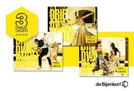 drie dwaze dagen folders online bekijken 3 Dwaze Dagen Bijenkorf 2012 zijn begonnen, 4, 5, & 6 oktober, aanbiedingen donderdag 4 oktober