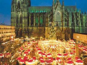 Dolledwazedeals Nl Aanbiedingen Kerstmarkt Reizen Met Hotel En