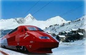 aanbiedingen Thalys wintersport bestemmingen 2013 2014