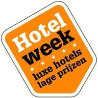 hotelweek hotelspecials 2012 20131 Hotelweek Hotelspecials, **** en *****hotels voor € 25.  & € 35.  per nacht