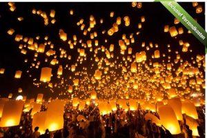 aanbieding wensballonnnen oud en nieuw 300x200 Aanbieding WensBallonnen, 38% korting, van € 27.50 voor € 16.99, 5 stuks, gratis verzending
