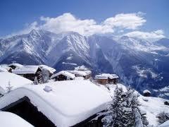 goedkope wintersport vakanties zwitserland 2012 2013