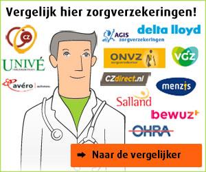 zorgverzekeringen verglijken 2014 € 96.  Retour bankrekening bij overstappen zorgverzekering 2014 de Friesland met vrije zorgkeuze