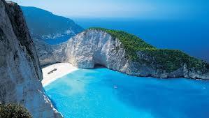 aanbiedingen vliegreizen Griekenland
