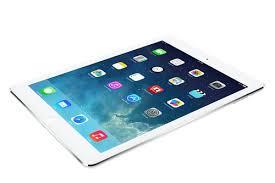 goedkoopste aanbieding Apple iPad Air 16 GB Wifi Groupon Deal