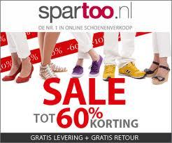 uitverkoop merk schoenen spartoo 2013 Online uitverkoop merk schoenen, tot 70% korting op o.a. Blackstone, Crocs, Diesel, Hush Puppies en meer