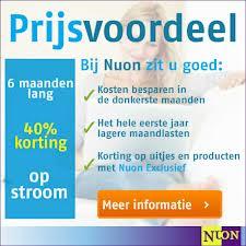 Nuon actie 6 maanden korting stroom 6 Maanden 40% korting op Energie bij Nuon + gratis Picknickleed kado