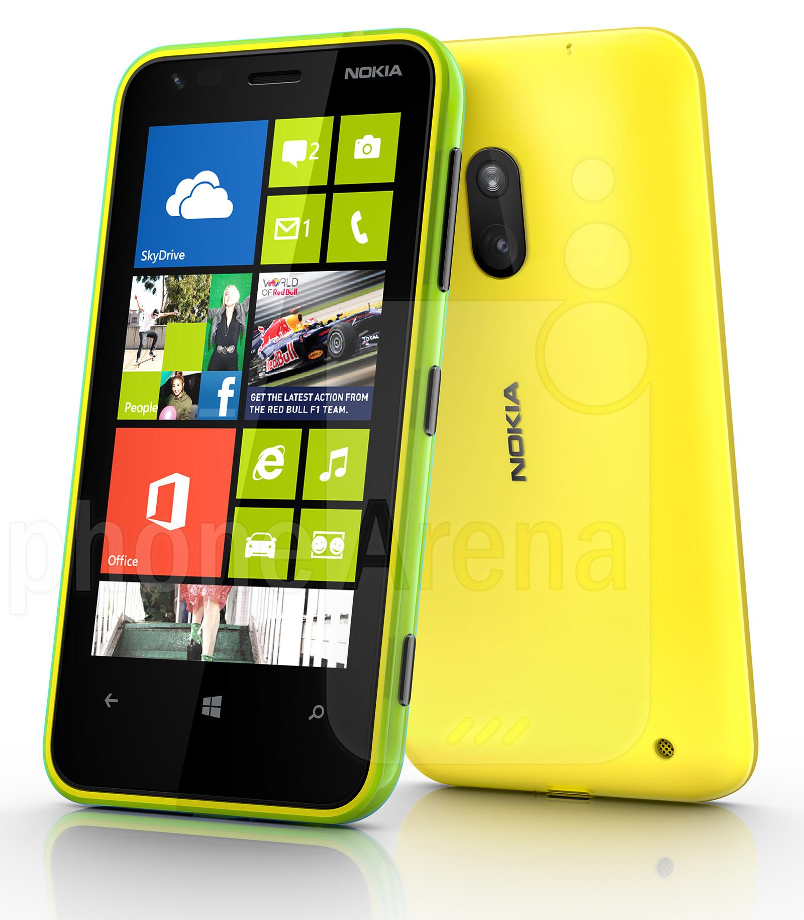 Gratis Nokia Smartphone bij een Sim Only met internet