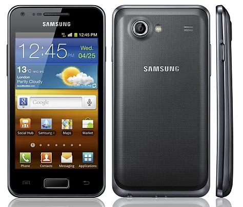 Gratis Samsung Smartphone bij een Sim Only met internet