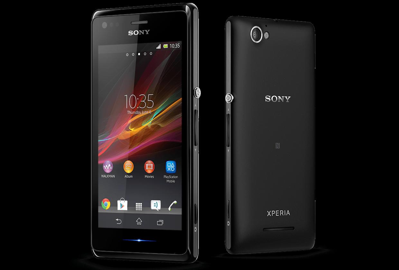 Gratis Sony Smartphone bij een Sim Only met internet