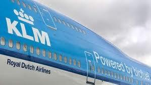 Uitverkoop vliegtickets KLM 5 daagse 2013
