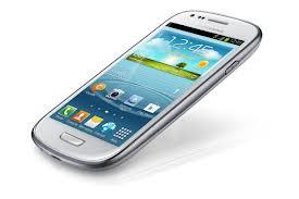 Samsung Smartphone bij een Sim Only met internet