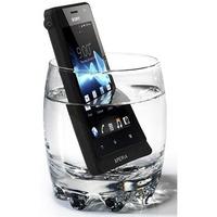 Sony Smartphone bij een Sim Only met internet