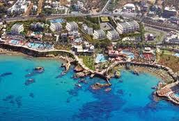 aanbieding all inclusive vliegvakantie Kreta