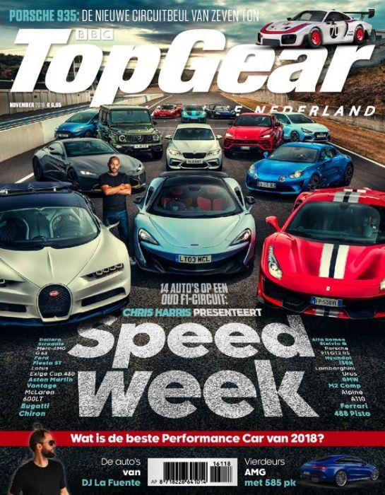 aanbiedingen TopGear Magzine abonnementen met hoge korting Aanbieding Top Gear Magazine jaarabonnement, 31% korting + gratis Jaarboek TopGear Supercars