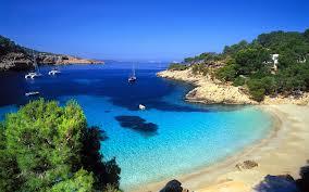 aanbiedingen vliegvakanties Ibiza 2015