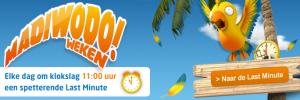 MaDiWoDo weken d-reizen dagaanbiedingen vakanties