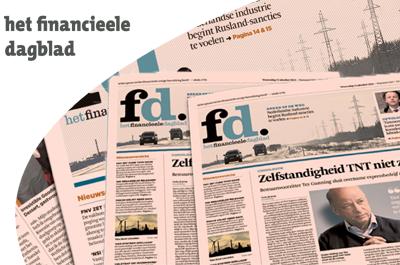 aanbiedingen Financieel Dagblad abonnementen met korting Gratis 1 Week het Financieele Dagblad (Stopt Automatisch)