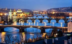 goedkope citytrip Praag