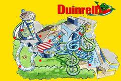 korting Duinrell tickets