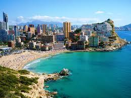 aanbieding goedkoop vakantie appartement benidorm spanje Aanbieding ****Appartement Costa Blanca, Benidorm, 8 dagen vanaf € 59.