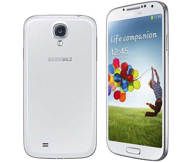 Gratis Samsung Galaxy S4 en 24 maanden korting op abonnement