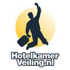 hotelkamerveiling.nl bieden op hotelkamers goedkope hotels