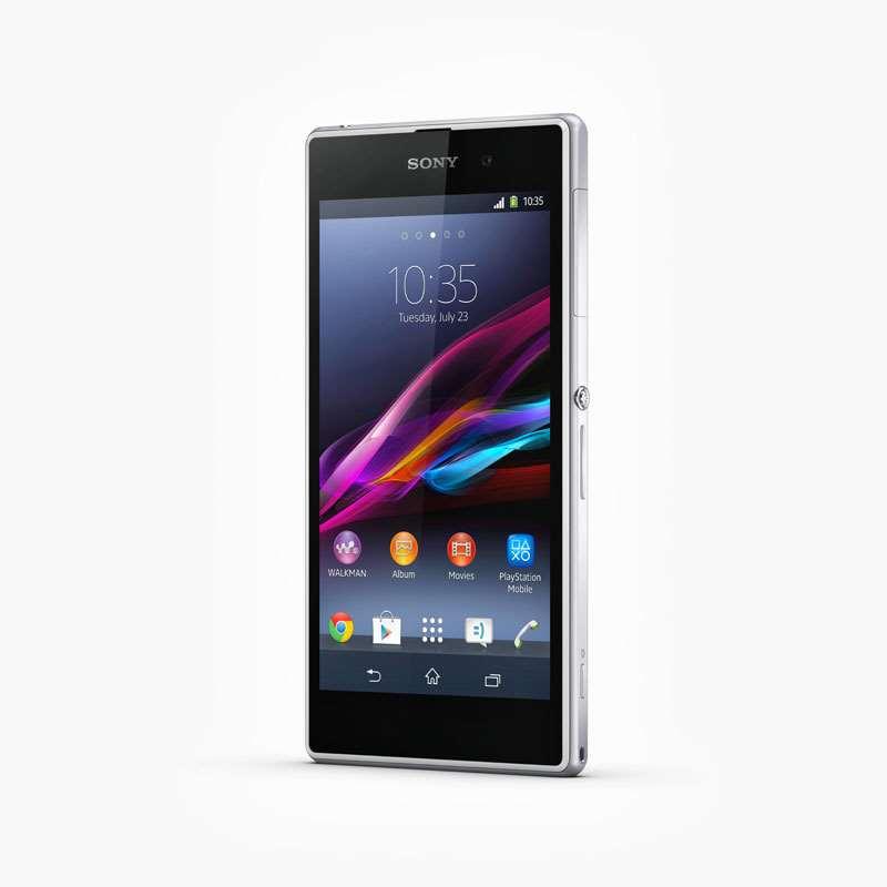 Gratis Sony Xperia Z1 en 24 maanden korting op het abonnement