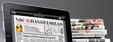 aanbiedingen NRC handelsblad abonnementen met korting Aanbieding NRC Handelsblad, 88% korting, 5 weken voor € 15.  (Stopt Automatisch)
