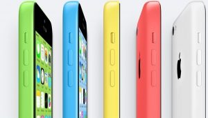 Bestel de gratis Apple iPhone 5C in combinatie met een Tele2 abonnement en profiteer van in totaal 795 Euro voordeel