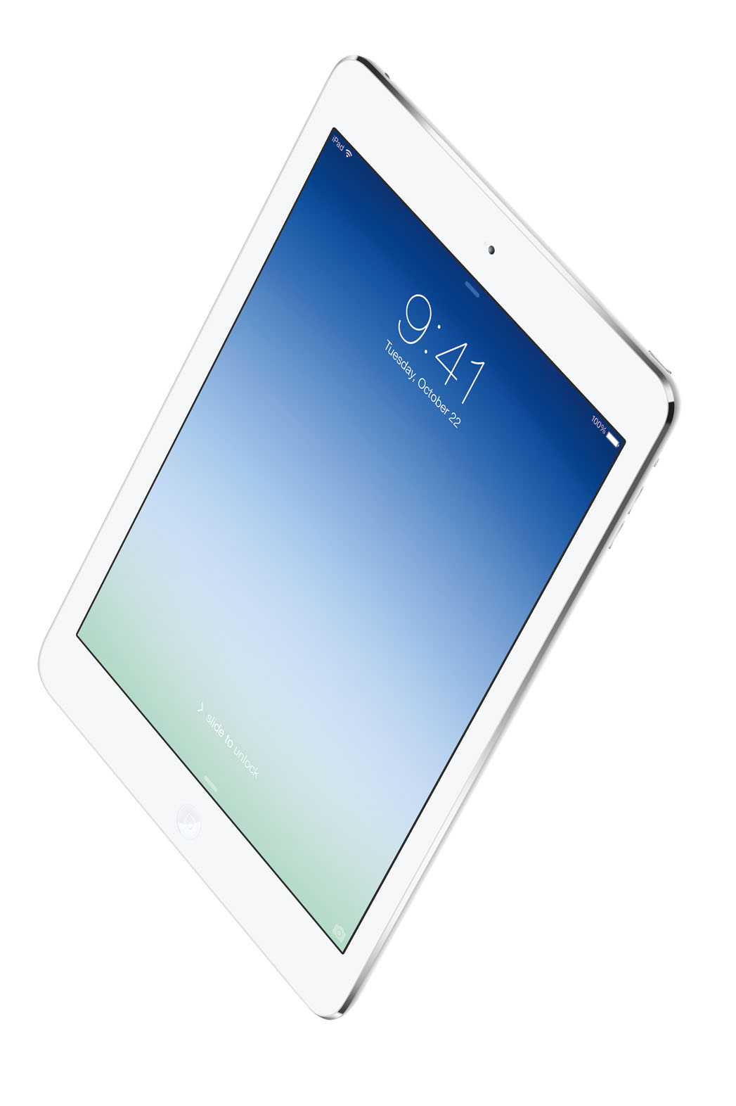 Gratis Apple iPad Air en 24 maanden korting op uw Vodafone abonnement