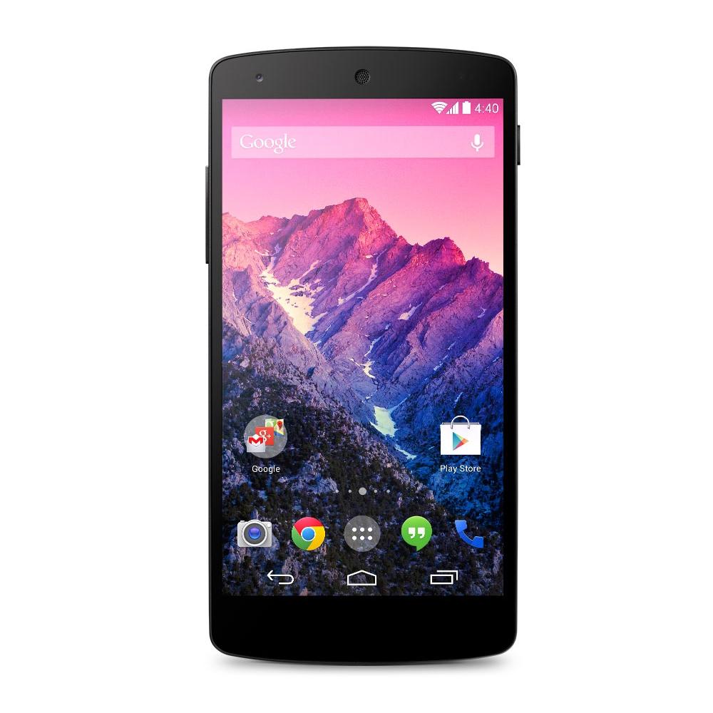 Gratis LG Nexus 5 en 24 maanden dikke korting op uw Tele2 abonnement