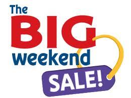 Weekend Sale V&D 25% extra korting bovenop de uitverkoop prijzen november 2013