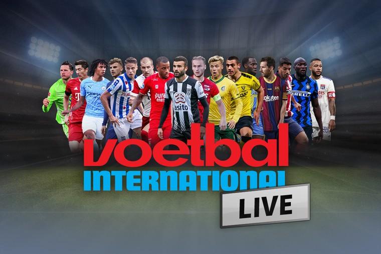aanbiedingen Voetbal International abonnementen met korting Bestel nu 8 nummers Voetbal international voor maar 11 Euro en win een reis naar El Clásico