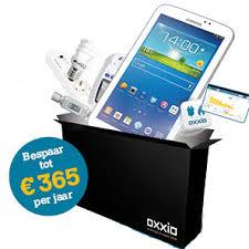 gratis samsung galaxy tab 3 bij overstappen energie leverancier Oxxio in Control Gratis Samsung Galaxy Tab 3 en lage energie tarieven bij overstappen Oxxio in Control