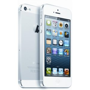 Bestel de gratis Apple iPhone 5S en profiteer an in totaal 1011 Euro voordeel