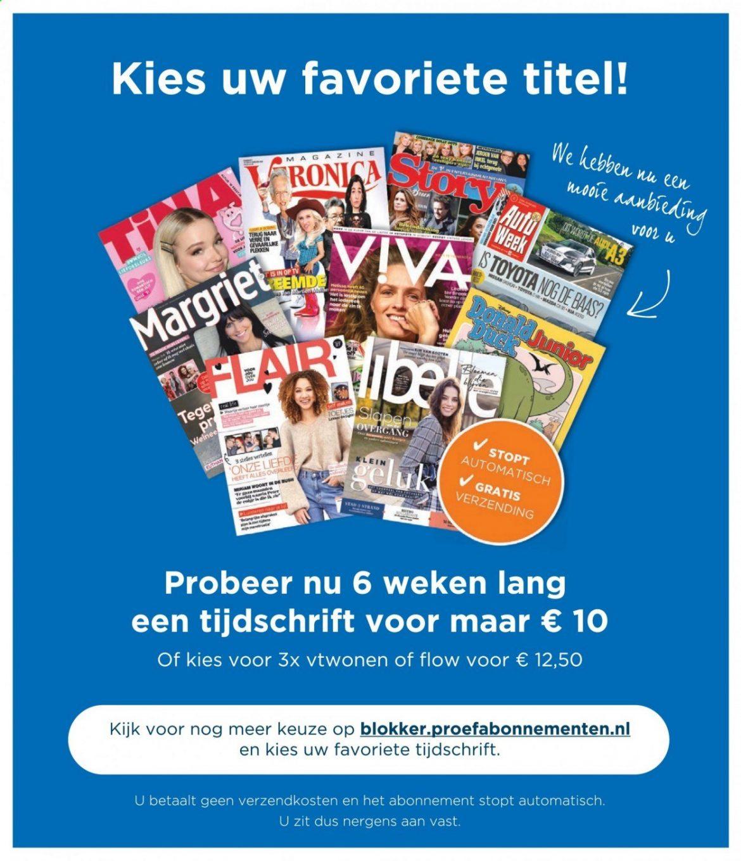 aanbiedingen aflopende proefabonnementen tijdschriften alles 10 euro 1170x1360 Aanbiedingen Proefabonnementen tot 78% korting, tijdschrift aanbiedingen voor € 10.  (stopt automatisch)