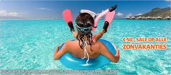 € 50.- extra vakantie korting WorldTicketCenter 2014