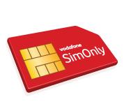 Gratis 10.1 inch Netbook bij een Vodafone Sim only abonnement met korting