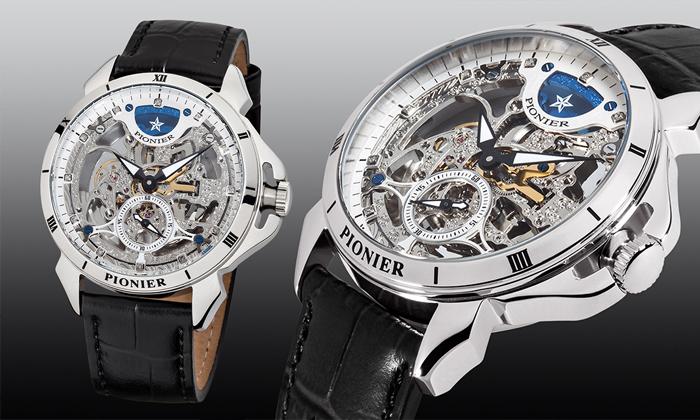 online uitverkoop Malibu Diamonds design horloges hoge korting Groupon Online uitverkoop Malibu Diamonds horloges met diamanten, 76% korting, van € 990.  voor € 239.99 & gratis bezorging