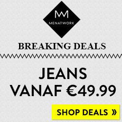 uitverkoop Men at Work 2014 hoge korting merkkleding jeans